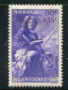 MONACO- Y&T N°189- Neuf Avec Charnière * - Monaco