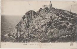 CPA ALGERIE BONE Le Phare - Annaba (Bône)