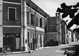 "06428 ""SARGINESCO (MN)"" DISTRIBUTORE  CARBURANTE. CART. ILL. ORIG. SPED. 1962 - Italia"