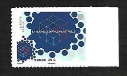 France 2014 - Yv N° 1069 ** - La Nouvelle France Industrielle (autoadhésif) - France