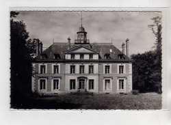 """Château De NEVILLE EN CAUX - Maison De Convalescence Et De Repos """" Les Brousailles """" - Très Bon état - France"""
