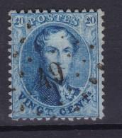 N° 15 A LP 49 BOUSSU  COBA  7.00 - 1863-1864 Medallones (13/16)