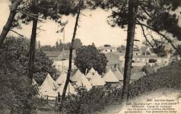 ILE D OLERON  DOMINO CAMP DE VACANCES - Ile D'Oléron