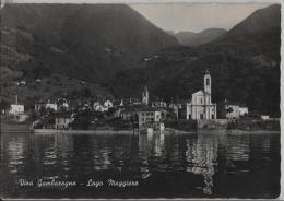 Vira Gambarogno - Lago Maggiore - TI Tessin