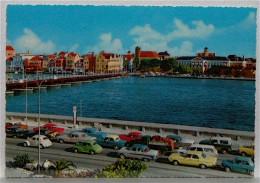 CURACAO Willemstad  (wohl 1950er) - Ansichtskarten