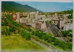 CARACAS Los Chaguaramos  (wohl 1950er) - Ansichtskarten