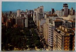 Sao Paulo  (wohl 1950er) - Ansichtskarten