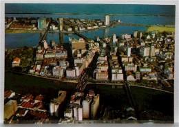 RECIFE  (wohl 1950er) - Ansichtskarten