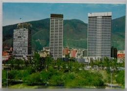 CARACAS  (wohl 1950er) - Ansichtskarten
