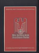 Dt. Reich GSK Erster Deutsche Beamtentag 1937 (2) - Germany