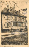 CLIMBACH -   Préventorium,la Quarantaine. - France