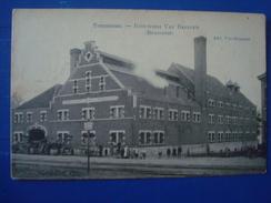 STROMBEEK : Brasserie VAN BAERLEM En 1909 - Belgium