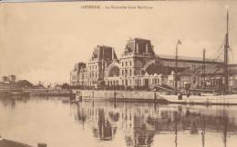 Oostende - Ostende - Ostend ---> Zie Scan - Oostende