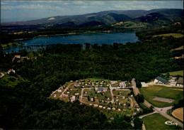 31 - REVEL - SAINT-FERREOL - Camping - Vue Aérienne - Revel