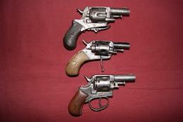 Bulldog Cal 320 - Decorative Weapons