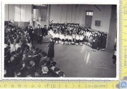 Fotografia - O.N.B. - Venaria Reale - Raduno - 1934 - G. Gallian - Fascismo - Photography