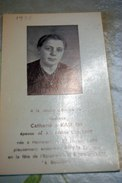 Catherine Kauten , Uselding Heinstert 1899 Bouillon 1978 - Attert