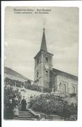 Mondorf-les Bains, Bad Mondorf - Mondorf-les-Bains