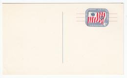 US Postal Stationery Postcard 1965 175th Anniv. Of The U.S. Coast Guard UX52 Bb161110