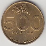 @Y@    Indonesië   500 Rupiah   1997   Unc        (3890) - Indonesië