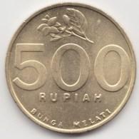 @Y@    Indonesië   500 Rupiah   2000   Unc        (3898) - Indonesia