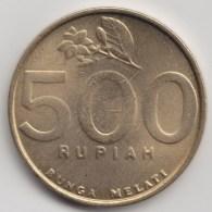 @Y@    Indonesië   500 Rupiah   2000   Unc        (3899) - Indonésie