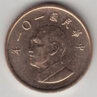 @Y@    Taiwan  1 Yuan          (3891) - Taiwan