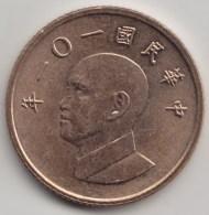 @Y@    Taiwan  1 Yuan          (3901) - Taiwan