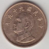 @Y@    Taiwan  1 Yuan          (3906) - Taiwan