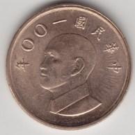 @Y@    Taiwan  1 Yuan          (3912) - Taiwan