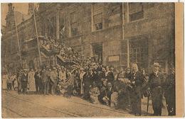 Leiden Esperanto Ekskurso 1920 A. Laquer  From Budapest Hungary To Santa Clara Cuba - Leiden