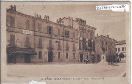 SANTA MARIA DELLA VERSA - Pavia