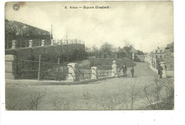 Arlon Square Elisabeth - Arlon
