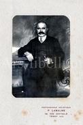 Cabinet Card / Photo De Cabinet / Kabinet Foto / Homme / Man / P. Labalme / Tenay / Ain / France - Photos