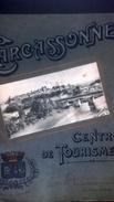 CARCASSONNE - CENTRE DE TOURISME - Edition De Luxe Artistiques - France - Livres, BD, Revues