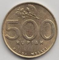 @Y@    Indonesië   200 Rupiah  2003           (3900) - Indonesia