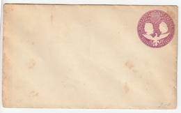 US Postal Stationery Stamped Envelope U349 Columbus And Liberty Bb161110