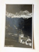 AK  ST. CYPRIAN   BOZEN  BOLZANO - Bolzano (Bozen)