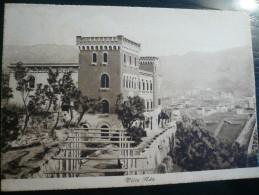Spotorno Casa Bambini Villa ADA Usata 1942 - Italia