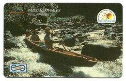 Cina - Tessera Telefonica Da 5 Dollars T165 - UNIPHONE, - Barche