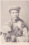Tibet - Tibetan People 1914 - Tibet