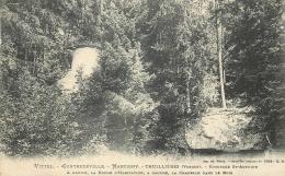 88 Vittel Contrexeville Martigny Thuillieres Ermitage St Antoine - Vittel Contrexeville