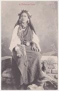 Tibet - Tibetan Women 1914 - Tibet