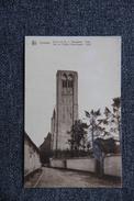 DAMME - Tour De L'Eglise Notre Dame - Damme