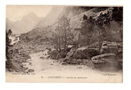 Les Pyrénées. Cauterets. Marcadau. Cliché Spont. - Ohne Zuordnung