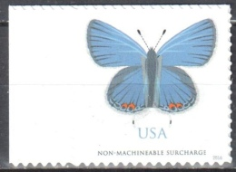 United States 2016 Eastern Tailed Blue Butterflies - Sc # 5136 - MNH(**) - Butterflies