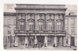 Tienen: L' Hôtel De Ville. - Aarschot