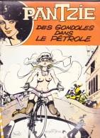 CULT EPOCA VINTAGE -   PANTZIE 1979  (110411) - Libri, Riviste, Fumetti
