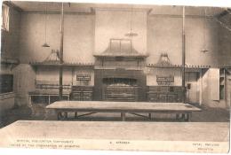 BRIGHTON Kitchen Royal Pavillon - PLI  écrite - Brighton