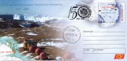 Antarctica, Antarctic Polar Year 2007 - 2008 - Spedizioni Antartiche